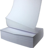 无碳复写纸用碳酸钙浆料